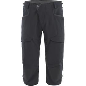 Klättermusen Misty 2.0 Spodnie krótkie Mężczyźni czarny